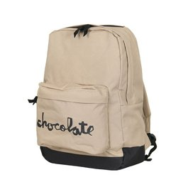 РАНИЦА CHOCOLATE CHUNK CANVAS BROWN