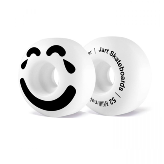 СКЕЙТБОРД КОЛЕЛА JART BE HAPPY 52mm