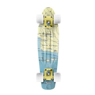 ПЕНИ БОРД LONG ISLAND CALIFORNIA ALL OVER GRIP 22""