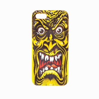 КАЛЪФ ЗА IPHONE 5 SANTA CRUZ ROB FACE WI14