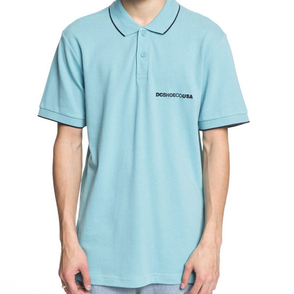 ТЕНИСКА DC LAKEBAY POLO